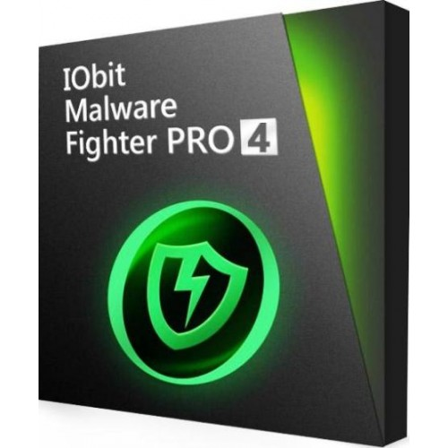 iobit malware fighter 4 pro download
