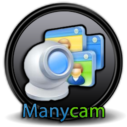 ManyCam Standard (lifetime subscription)